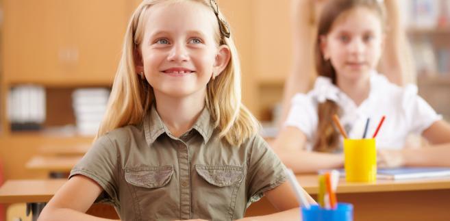 W tym roku tylko 20 proc. sześciolatków trafiło do pierwszej klasy.