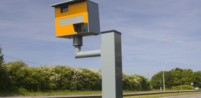 Od dziś straże gminne i miejskie nie mają już możliwości kontroli fotoradarowej kierowców.