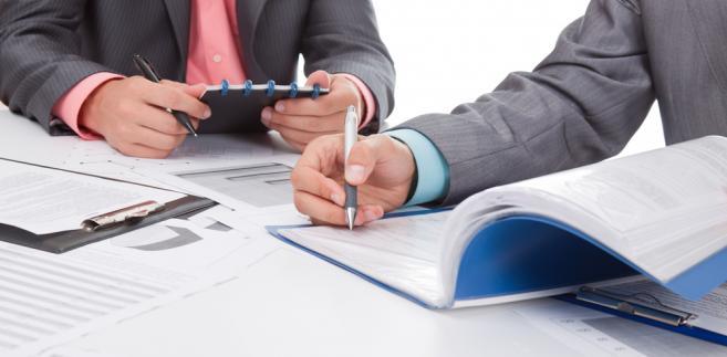Majątek firmy składa się ze składników majątku trwałego i obrotowego.