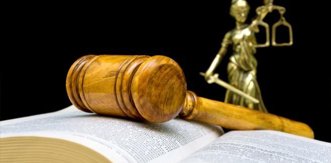 Wymiar sprawiedliwości