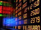 Zmienne nastroje na rynkach
