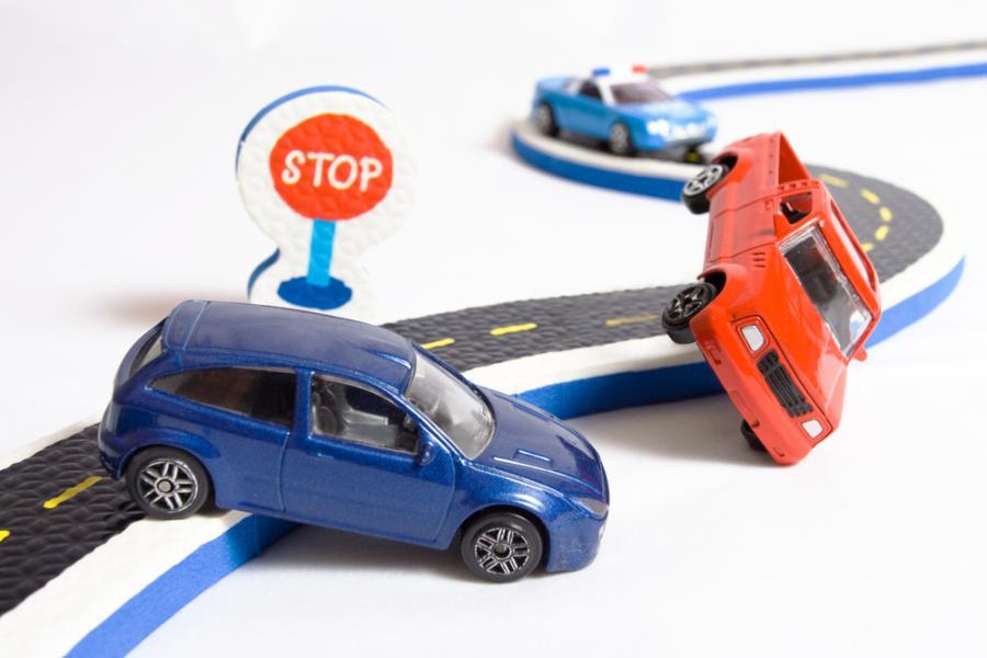drogi, komunikacja, wypadek