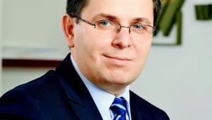"""dr Marcin Wojewódka radca prawny w Kancelarii Prawa Pracy """"Wojewódka i Wspólnicy"""" Sp.k."""
