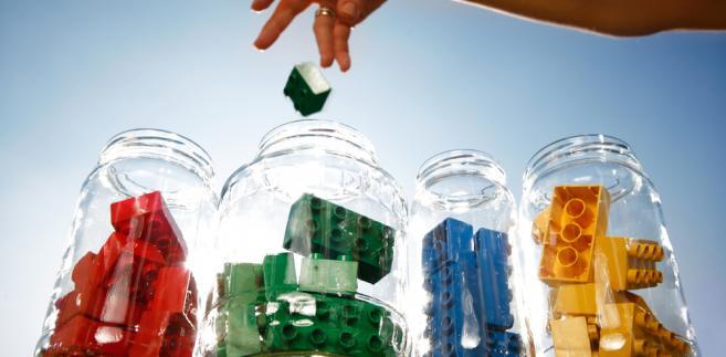 Gminy apelują o wstrzymanie kolorowej rewolucji w śmieciach