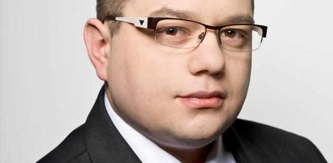 Krzysztof Koza, analityk Admiral Markets
