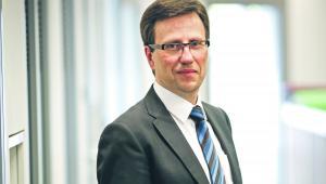 dr Ireneusz Matusiak, prezes Sądu Polubownego ds. Domen Internetowych, radca prawny w Kancelarii Kochański Zięba Rapala i Partnerzy