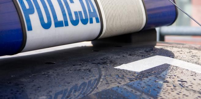 Wbrew obawom mieszkańców funkcjonariusze policji stoją na straży ich praw także na terenie leżącym we władaniu wspólnoty mieszkaniowej