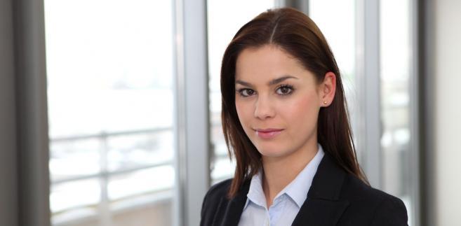 Magdalena Kaczmarczyk, dealer walutowy Internetowykantor.pl