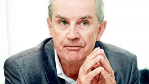 Jeremi Mordasewicz, ekspert ubezpieczeniowy Konfederacji Lewiatan, członek Komitetu Obywatelskiego ds. Bezpieczeństwa Emerytalnego