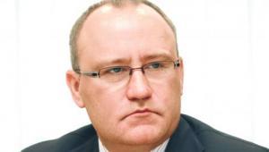 dr Piotr Karwat, adiunkt w Katedrze Prawa Finansowego Uniwersytetu Warszawskiego