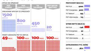 Prywatyzacyjny rozkład jazdy