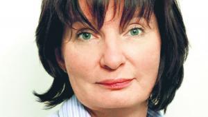 Małgorzata Militz, doradca podatkowy, menedżer MMR Consulting