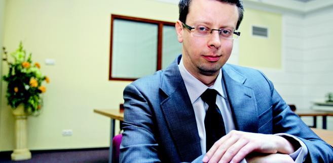 Marcin Chałupka