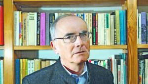 Ryszard Kowalski prezes Związku Pracodawców – Producentów Materiałów dla Budownictwa