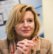 Marta Szafarowska