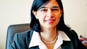 Jacqueline Sanchez-Pyrcz zastępca dyrektora Wydziału Spraw Cudzoziemców Mazowieckiego Urzędu Wojewódzkiego