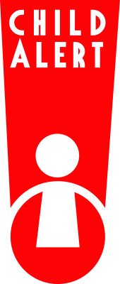 Logo Child Alert