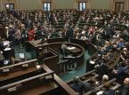 Sejm zaakceptował 20 poprawek Senatu do budżetu. Fundusz Kościelny z większą dotacją