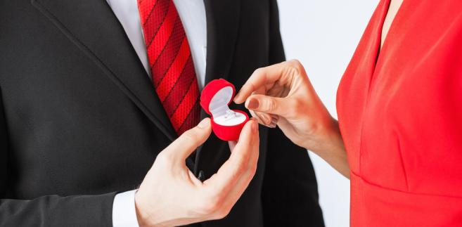para-zaręczyny