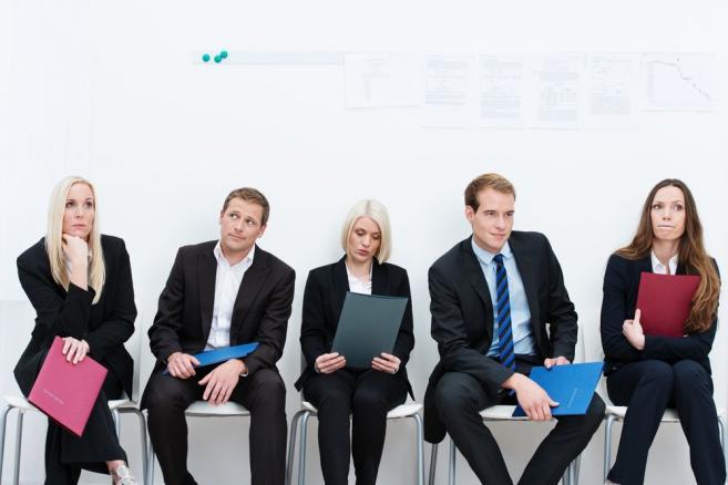 Praca, rozmowa kwalifikacyjna