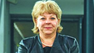 Prof. Jadwiga Glumińska-Pawlic – przewodnicząca Krajowej Rady Doradców Podatkowych.