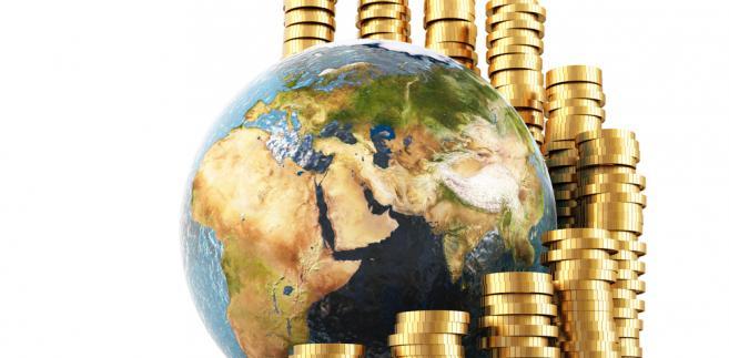 globus-pieniądze