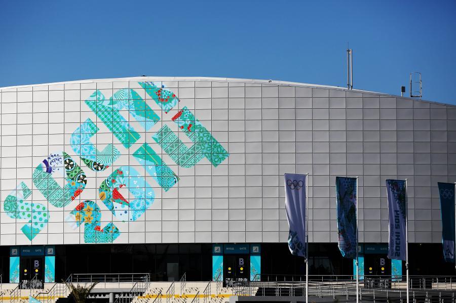 Igrzyska Olimpijskie Zimowe 2014 Zimowe Igrzyska Olimpijskie w