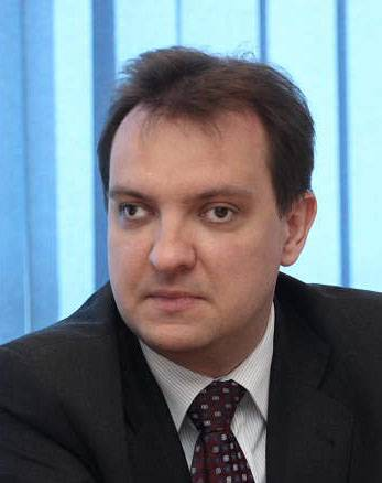Piotr Soroczyński , główny ekonomista KUKE, fot. Wojtek Górski