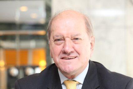 Marek Skierczyński, dziekan rady OIRP w Rzeszowie