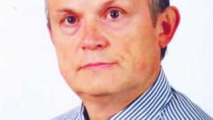 Marek Serafin, redaktor prowadzący portalu lotniczego PRTL.pl