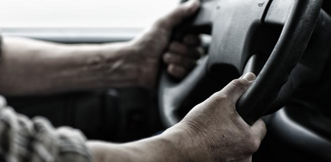 Prawo jazdy stracimy natychmiast podczas kontroli drogowej