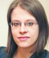 Karolina Topolska dziennikarz Gazety Prawnej
