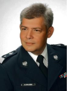 Włodzimierz Wołczew – nadinspektor celny, dyrektor Izby Celnej w Katowicach