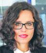 """Dominika Bychawska-Siniarska koordynatorka projektu """"Europa Praw Człowieka"""" Helsińskiej Fundacji Praw Człowieka"""