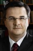 Adwokat Rafał Dębowski sekretarz Naczelnej Rady Adwokackiej