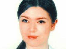 Joanna Śliwińska radca prawny