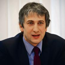 Tomasz Tratkiewicz dyrektor Departamentu Podatku od Towarów i Usług Ministerstwa Finansów