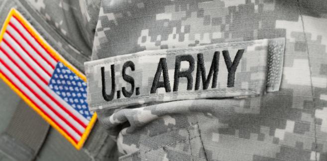 Rekordowy budżet amerykańskiej armii. Donald Trump podpisał ustawę z zapisem o Polsce