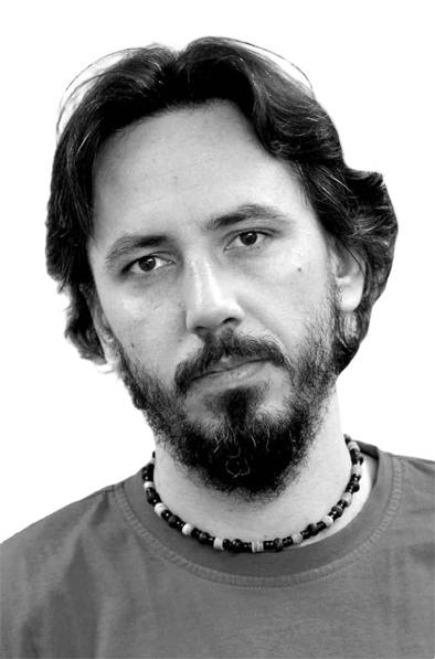 Mirosław Mazanec