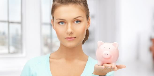 kobieta-lokaty-konta-oszczędzanie
