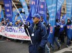 OPZZ wsparło projekt PSL dotyczący emerytur