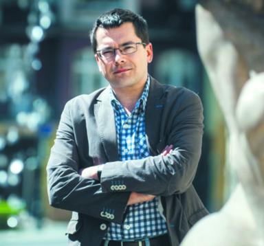 Piotr Machnikowski, profesor z Wydziału Prawa, Administracji i Ekonomii Uniwersytetu Wrocławskiego, członek Komisji Kodyfikacyjnej Prawa Cywilnego