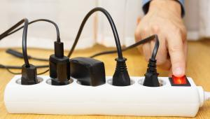 Ograniczenia w dostawach prądu są prawdopodobne.