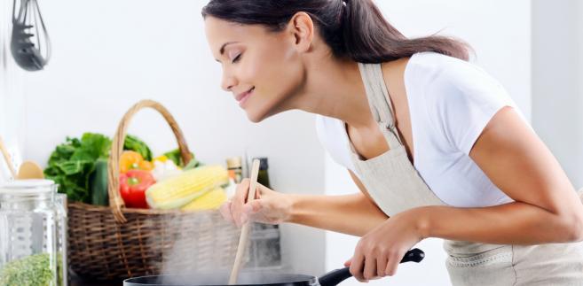 kuchnia, gotowanie