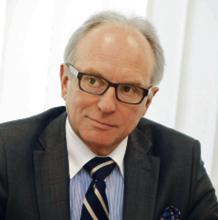Marek Kowalski ekspert Konfederacji Lewiatan i prezes Polskiej Izby Gospodarczej Czystości FOT. WOJTEK GÓRSKI