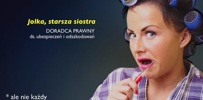 Kampania wizerunkowa ORA Warszawa