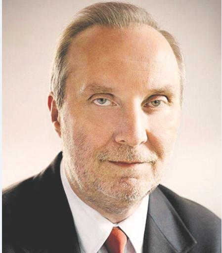 Zbigniew Pawlak, wiceprezes Krajowej Rady Radców Prawnych