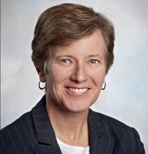 Mary Bonauto/ fot. GLAD Gay & Lesbian Advocates & Defenders