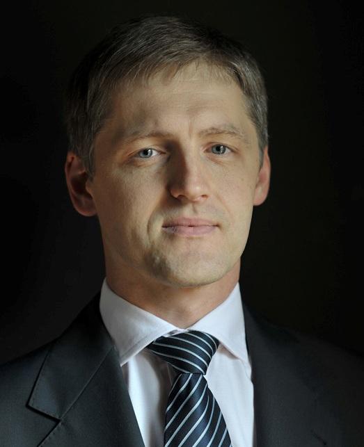 Krzysztof Korus, partner zarządzający w kancelarii dLK Korus Okoń