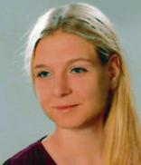 Martyna Kaczmarek, prawnik